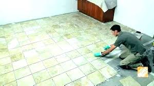 removing tile from concrete floor removing vinyl tile from concrete floor how to remove tile from