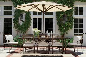 brown jordan northshore patio furniture. tables complement neoclassic elegance of venetian dining a refined appearance wslender legs and stretchers crafted durable powdercoated aluminum brown jordan northshore patio furniture