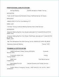Welder Resume Extraordinary Welder Resume Objective Fantastic Resume For Welding Roddyschrock
