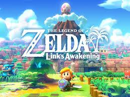 Wii U Spiele Charts Spielecharts The Legend Of Zelda Links Awakening Holt