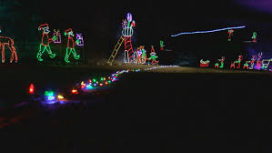 Louisville Mega Cavern Lights Lights Under Louisville Expecting Another Record Season With