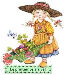 """Résultat de recherche d'images pour """"gifs fleurs de printemps"""""""