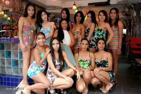 Pattaya Beach Nightlife What to Do at Night in Pattaya Beach
