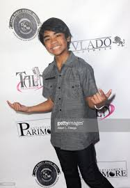 Avery Lopez attends Talin Silva's EP Release Party And Concert held... News  Photo - Getty Images