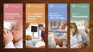 baby pamphlets pamphlets lazzaro designs