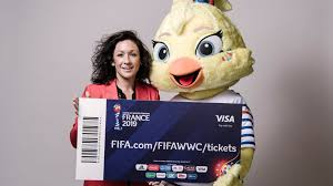FIFA <b>Women's</b> World Cup <b>2019</b>™ - News - Ticket <b>packages</b> for the ...