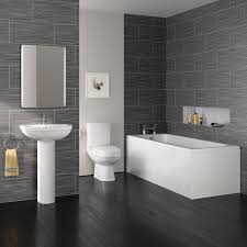 White Bathroom Suite Southwest Bathroom Accessories