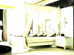 Sheer Curtains For Canopy Bed Full Size Of Bedroom Linens Princess ...