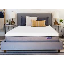 Mattress in a box Crib Simmons Beautysleep 8 Levin Furniture Beachcameracom Simmons Beautysleep 8