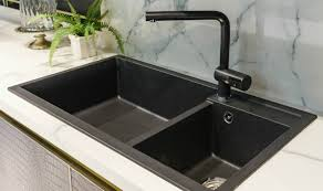 black kitchen sinks and faucets. Black Kitchen Sinks And Faucets T