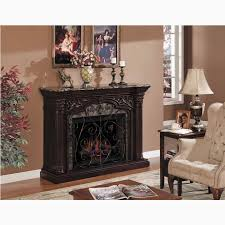 marble top electric fireplace expensive classic flame astoria wall mantel electric fireplace with