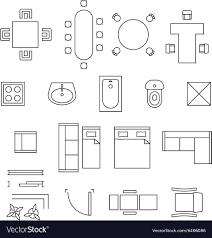 furniture symbols for floor plans pdf elegant floor plan symbols pdf autocad floor plan tutorial pdf