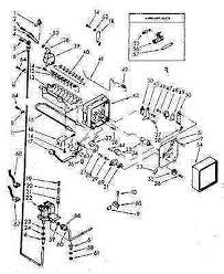 ge refrigerator water valve wiring diagram ge ge refrigerator replacement door ge image about wiring on ge refrigerator water valve wiring diagram