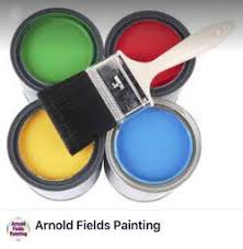 Arnold Fields Painting - 9 Recommendations