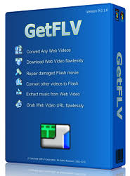 GetFLV 9.9.1658.58 Download Last Update