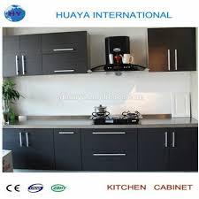 Melamine Kitchen Cabinets Black Melamine Kitchen Cabinet Black Melamine Kitchen Cabinet