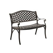 Walker Edison Furniture pany Aluminum Patio Chairs Patio