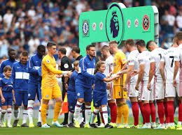 Chelsea vs Sheffield United LIVE: EPL latest scores and goal updates:  Follow the latest updates live from the Premier Lea… | Sheffield united,  Goal update, The unit
