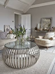 coffee table 22 elegant luxury silver coffee table and side table designs houseti luxury coffee coffee table round