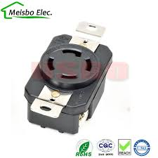 generator grounding wire promotion shop for promotional generator american 125v 250v 30a 4 hole nema l14 30p generator outlet us anti off industry power socket inline wire connector