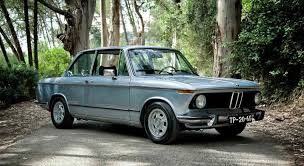 All BMW Models bmw 2002 t : This Video Will Make You Want a Vintage BMW 2002 Tii | Bmw 2002 ...