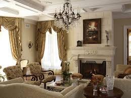 Luxury Living Rooms Furniture Impressive Design