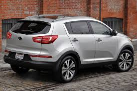 Used 2013 Kia Sportage for sale - Pricing & Features | Edmunds