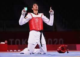 سيف عيسى يمنح مصر ثاني ميدالية برونزية في أولمبياد طوكيو 2020 - التيار  الاخضر
