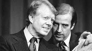 What Joe Biden learned from Jimmy Carter