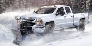 Why do some pickup trucks have lights on their roofs