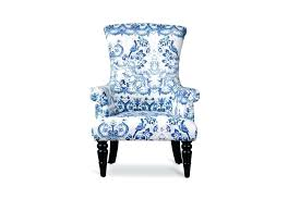 blue and white accent chair awesome blue accent chair for living room modern home interiors modern blue and white accent chair