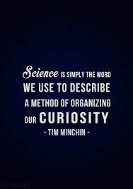 Science Love Quotes Awesome I Love Science And This Quote Represents Exactly How I Feel About