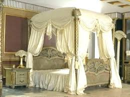 canopy bed drapes for sale – thebuddhaplay.com