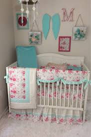 navy blue and pink crib bedding baby crib bedding sets organic crib bedding neutral nursery bedding nursery interior collections