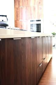 kitchen walnut kitchen cabinet doors best cabinets ideas on modern veneer
