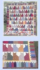 Cat quilt &  Adamdwight.com