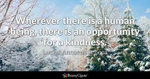 Kindness Quotes Awesome Kindness Quotes BrainyQuote