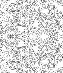 Small Picture Stunning Coloring Pages Abstract Printable Gallery Coloring Page