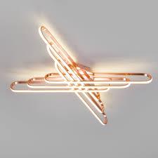 <b>Потолочный светодиодный светильник</b> с пультом управления ...