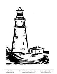 Small Picture 35 best Lighthouses images on Pinterest Light house Lighthouse