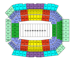 Final Four Seating Chart Lucas Oil Stadium Seating Chart Athletize Get To Know