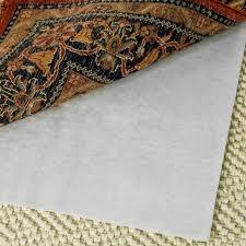 safavieh carpet to carpet area rug pad 8ft x 10ft