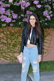 boyfriend jeans and leather jacket leather jacket and boyfriend jeans