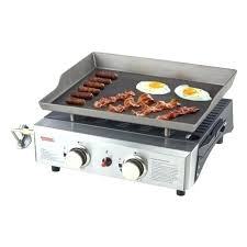 table top griddle propane outdoor gas stove top burner outdoor gas outdoor natural gas stove top