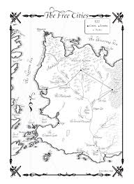game of thrones map pdf google search cover design pinterest Map Of Game Of Thrones World Pdf game of thrones map pdf google search map of game of thrones world 2016