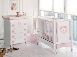 pink nursery furniture. these nursery furniture sets are available in two color schemes pink for baby girls and k