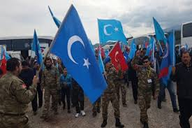COMMENTARY - Turkey's Erdoğan mobilizing China's Muslims for jihadist  campaign - Stockholm Center for Freedom