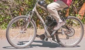 motorized bicycle motorized bicycle