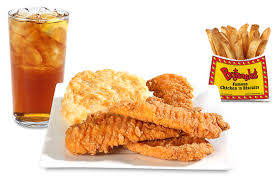 Bojangles' says the anticipation of getting the bold flavor of its chicken, biscuits and sides creates a craving so strong that it can't be fixed until you get your bojangles' order. Bojangles At 8521 N Tryon St In Charlotte Nc Famous Chicken N Biscuits