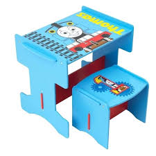 thomas the tank engine table wooden
